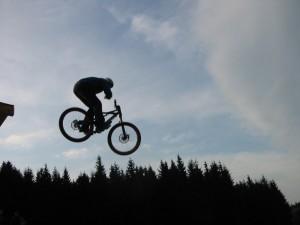 Bikepark Winterberg