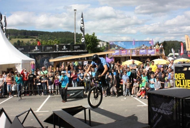 Bike Festival Brilon 2018 – Testen, Kurse/Touren & Streetfood