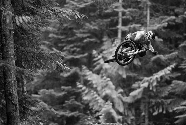 Whistler-Airtime! Foto: Paul Morrison