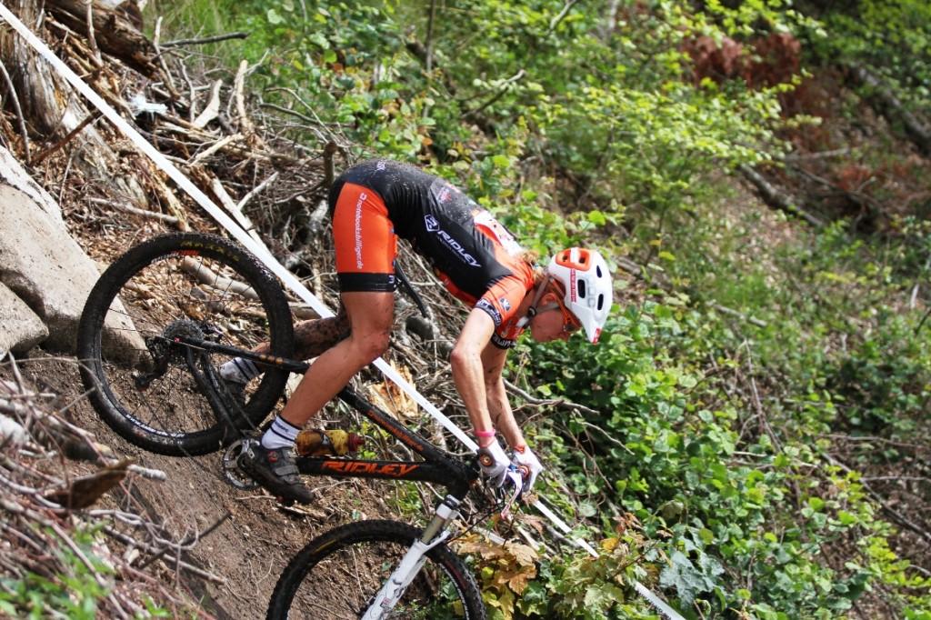 Strava Radsport macht schnell!