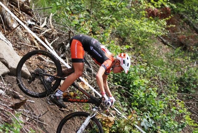 Strava Radsport: Schaden Trainins-Apps dem Biken?