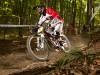 Benny Strasser in Thale 2011 - Foto: ixsdownhillcup.com