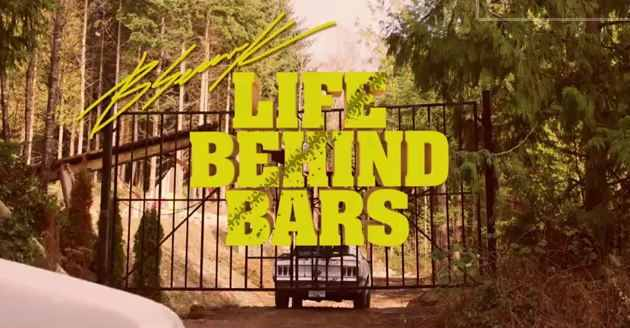 Life Behind Bars – Brandon Semenuk in Action