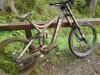 Dreckiges Testobjekt - Foto: freeride-blog.de