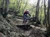 Trail-Action im Mittelgebirge!