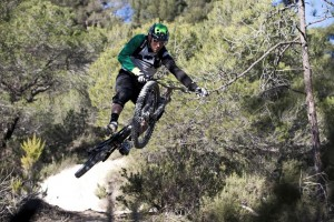 Fabien Barel Canyon 2013