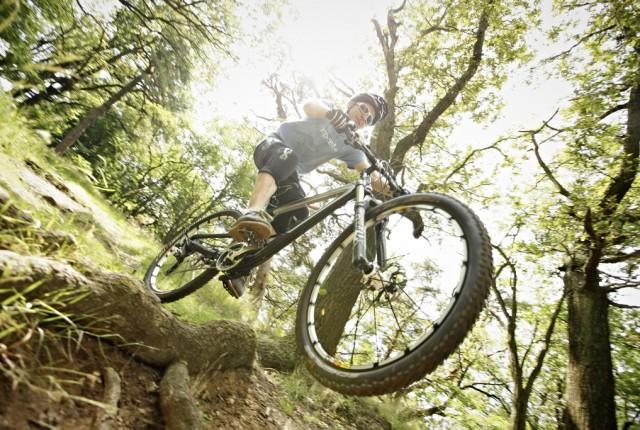 Bikeschule Ridefirst 2017: Bike Camps in NRW