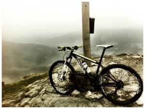 Tibor Simai Canyon 29er