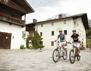 E-Bike Saalfelden Leogang