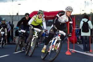 Canyon Pure Cycling Festival Sprint