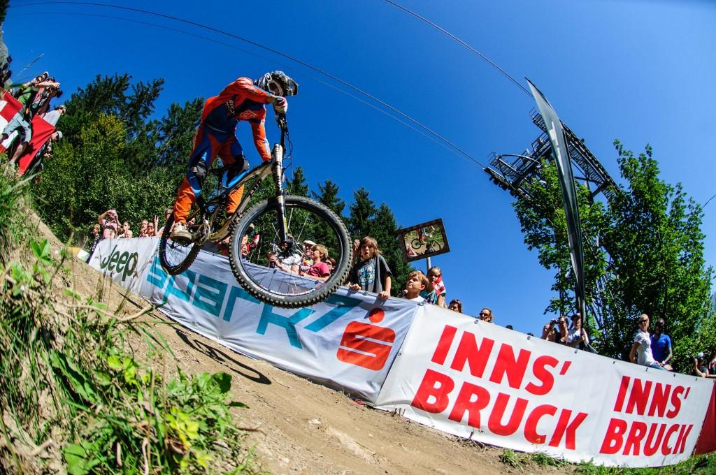 Nordkette Downhill Pro 2013
