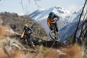 Canyon Factory Enduro Team Video