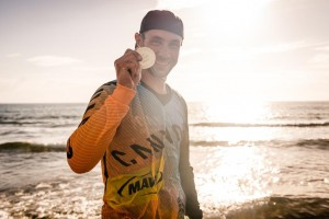 Fabien Barel Punta Ala Enduro World Series
