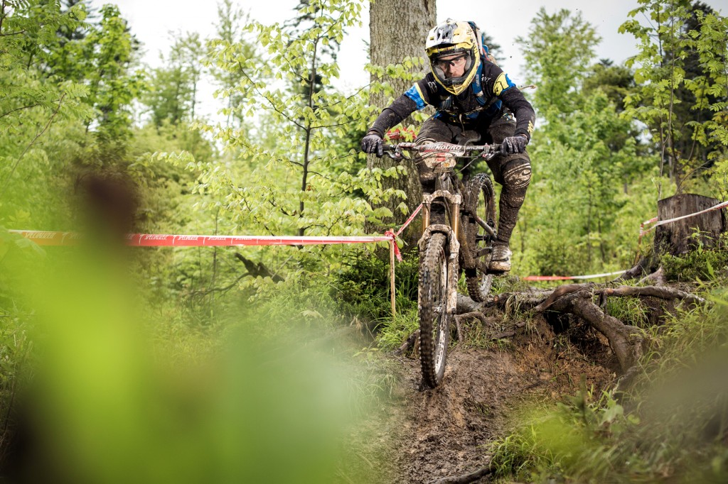 Foto Specialized-SRAM Enduro Series Samerberg