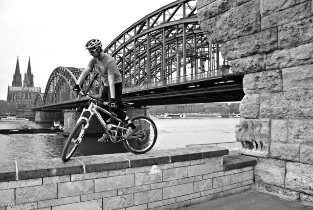 Urban Biking - Foto: LOOX / Well Done Photography