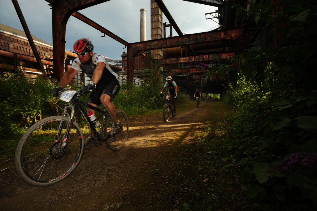 24h von Duisburg Race - Foto: sportograf