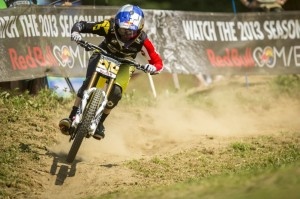 Permalink to Videos: DH- und 4X-Racing in Val Di Sole 2013