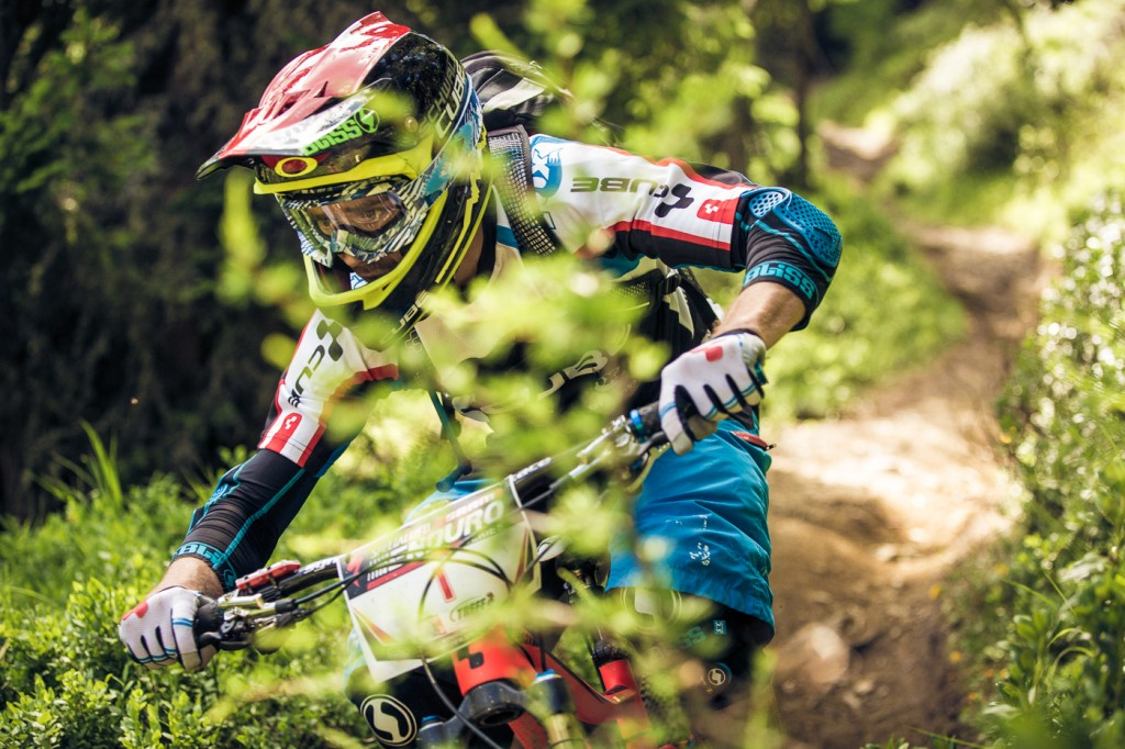 Kronberg - Specialized-SRAM Enduro Series #6