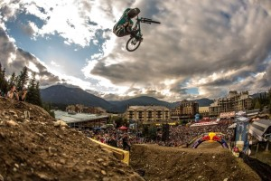Permalink to Infos u. Videos: Crankworx Festivals Les Gets, Innsbruck & Whistler
