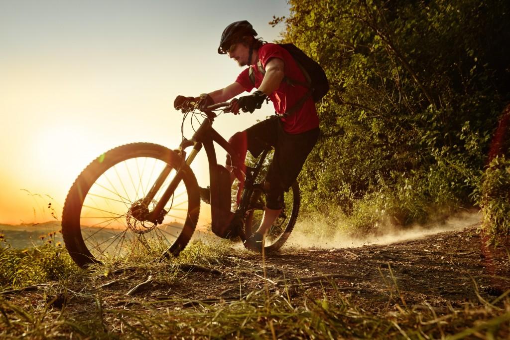 Permalink to E-MTB – Sport oder etwas für Faule?