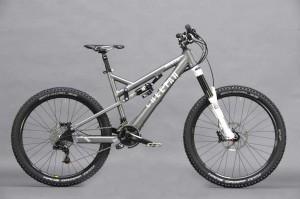 Cheetah Bikes 2014