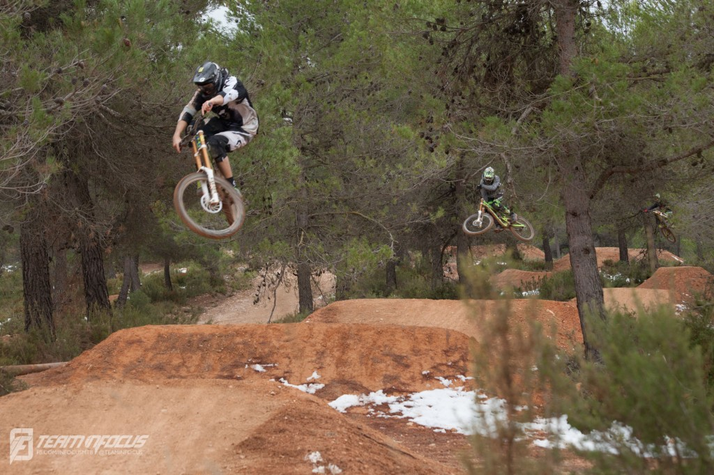 Costa Blanca Mountainbike