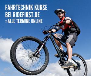 Ridefirst.de - Jetzt Fahrtechnik-Kurse in NRW buchen