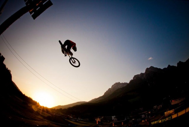 MTB Leogang Video Highlights Moments Of Contrast
