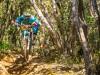 Davide Sottocornola gibt Gas in Punta Ala - Foto: Alex Brunst