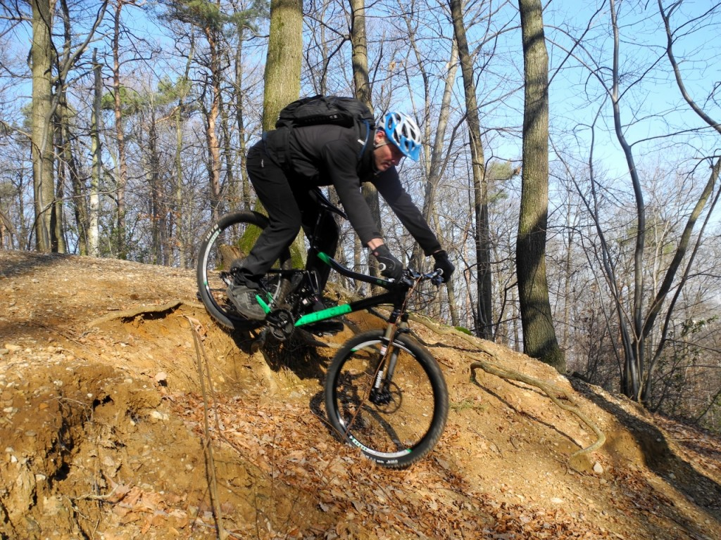 Trail Action Leitmotiv AM 13