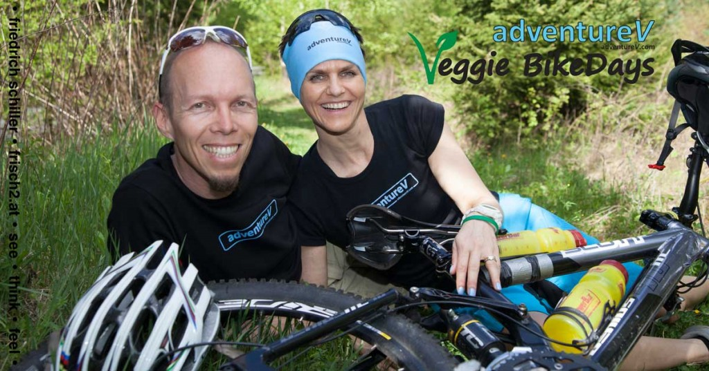 Foto Veggie Bike Days 2014