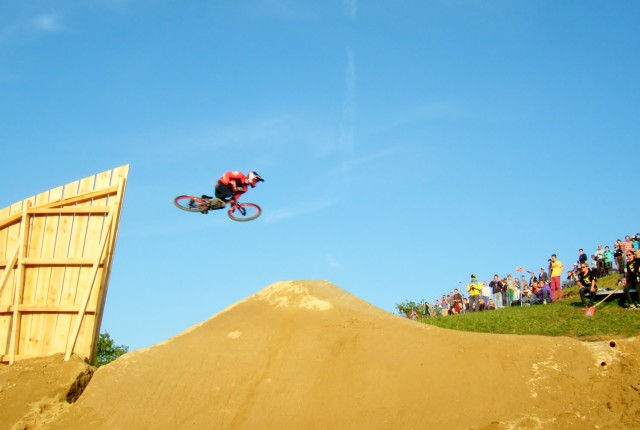 Videos: Mr. Alleskönner Brandon Semenuk in Action