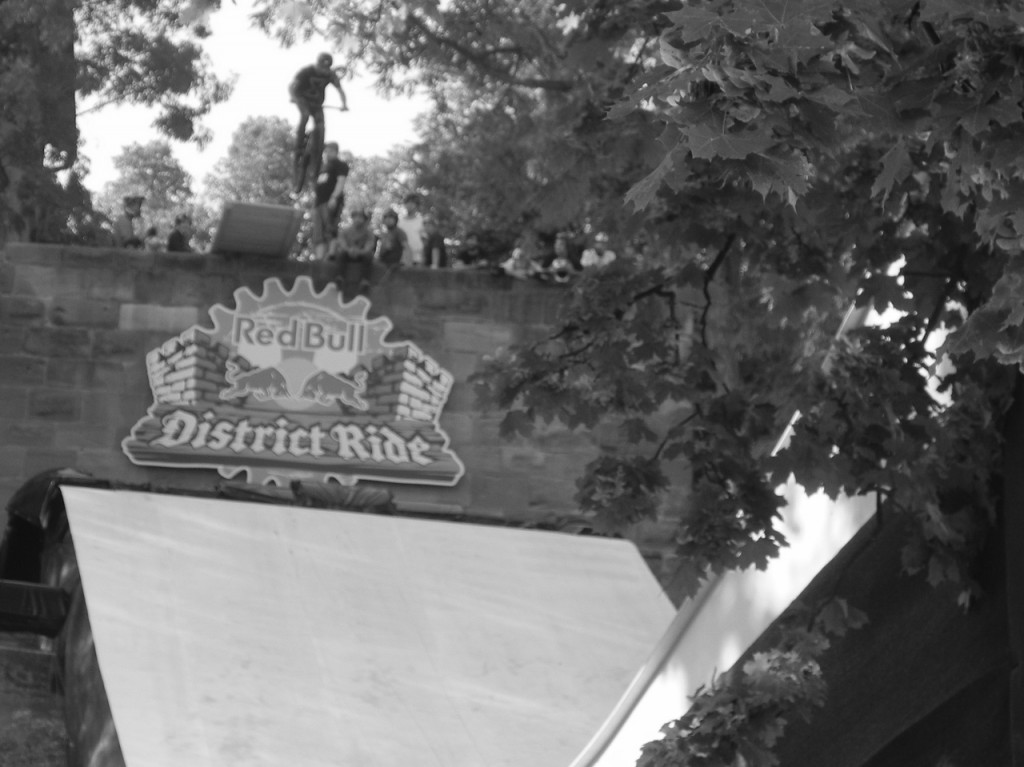 Nürnberg Distrit Ride