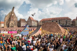 Permalink to Interview: Kursbau Red Bull District Ride 2017 Nürnberg