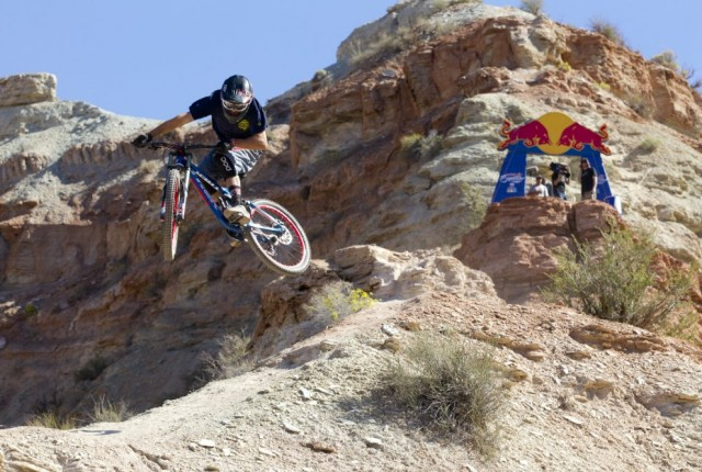 Red Bull Rampage 2014 - Foto: John Gibson/Red Bull Content Pool