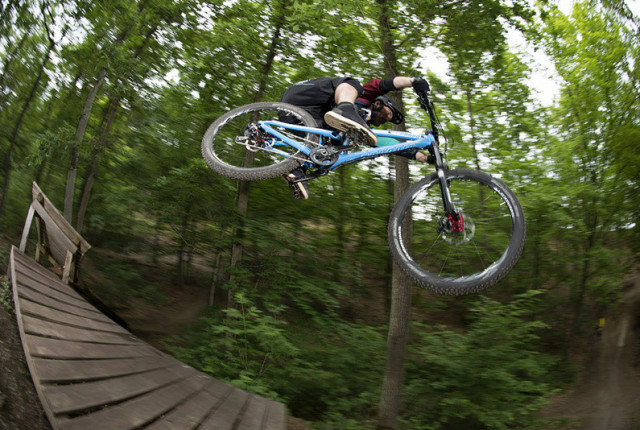 Neue Wege: Timo Pritzel bei Propain Bikes unter Vertrag