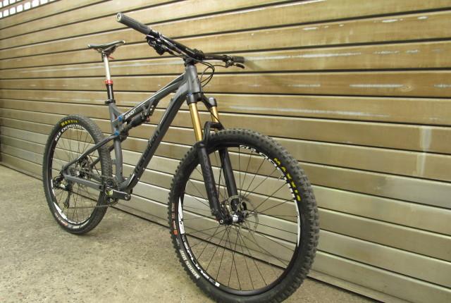 Kauf-Tipp: Transition Bikes Bandit 275 L (Size L)