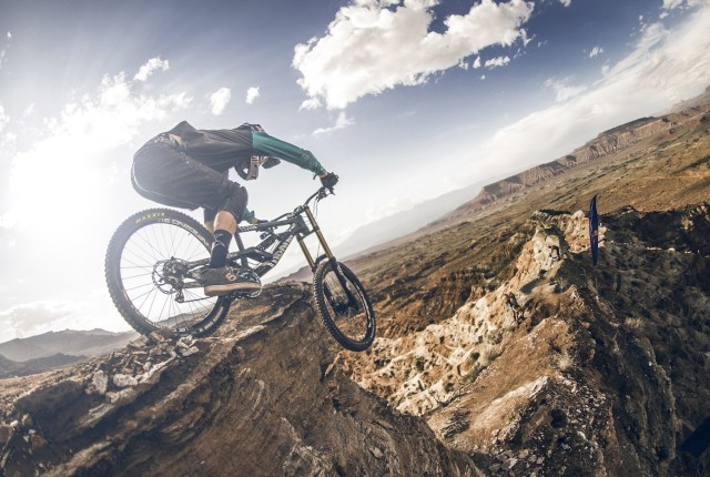 Red Bull Rampage  2017 – ALLE Videos, Infos & mehr!