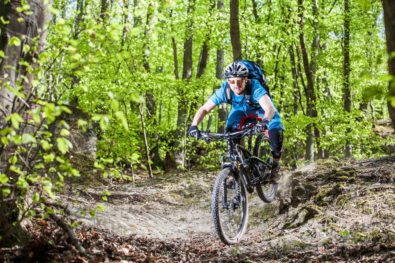 Flow Camp Kärnten – Petzen Trail & Mehr