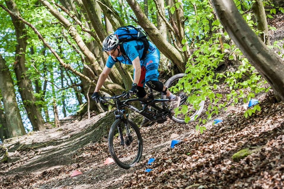 ADFC Mountainbike Guide