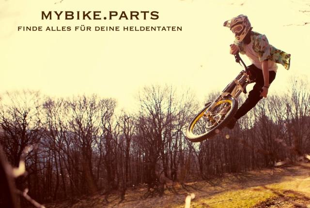 Top-Projekt: mybike.parts – von Bikern für Biker!