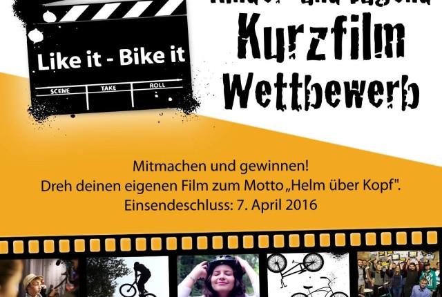Contest: Like it, bike it – Actioncams zu gewinnen!