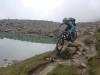 Alpin: Trailcamps im Vinschgau & im Aosta-Tal