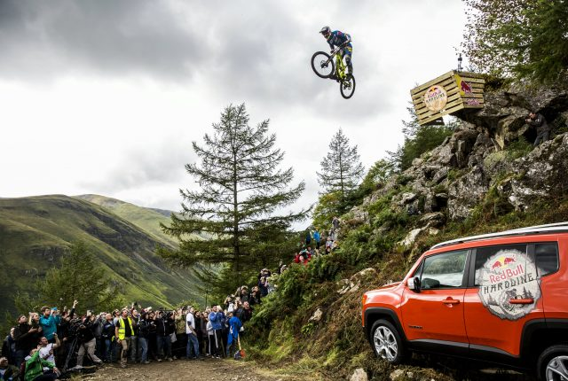 Red Bull Hardline 2017 – Alle Videos vom Event!