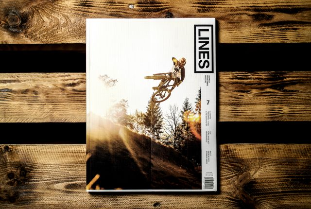 Austria-Erfolg: Magazin LINES feiert Jubiläum