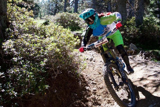 Roxybike Mallorca: Trail-Camp & CaMi-Bike Touren