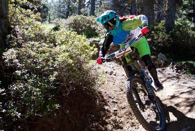 Roxybike Mallorca: Andorra-Special & CaMi-Bike 2017