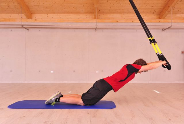 Top: MTB Functional Training – Teil 1&2