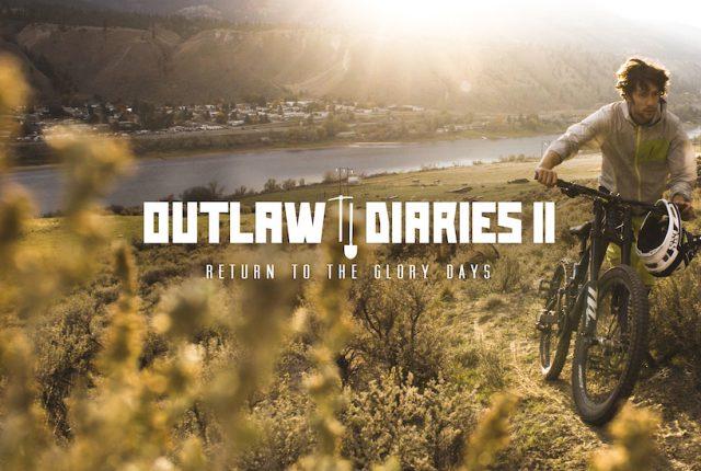 Top-Video: Outlaw Diaries 2 (plus Teil 1)