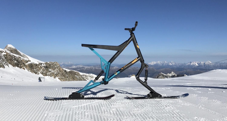 gutschein für ein paar ski